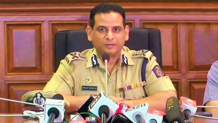 'लवकरात लवकर पीडीतेला न्याय मिळवून देऊ': मुंबई पोलिस आयुक्त