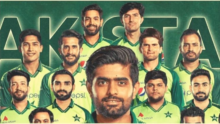 T20 World Cup 2021: पाच फलंदाजांच्या भरवशावर पाकिस्तान बनणार चॅम्पियन?