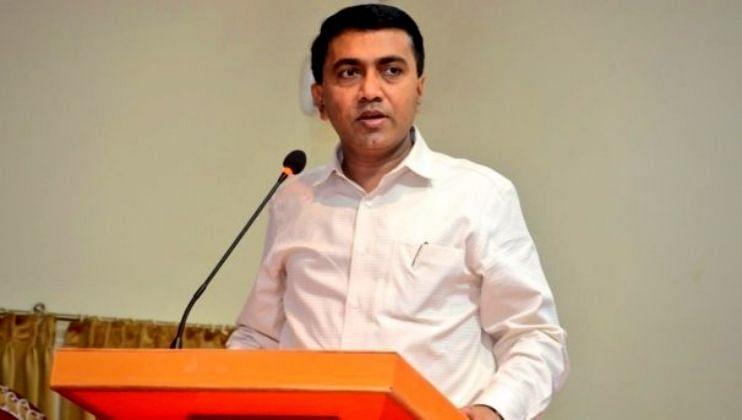 Goa: शिरोडा येथे मुख्यमंत्र्यांच्या कार्यक्रमात अडथळा आणल्याने 7 'आरजीं'ना अटक