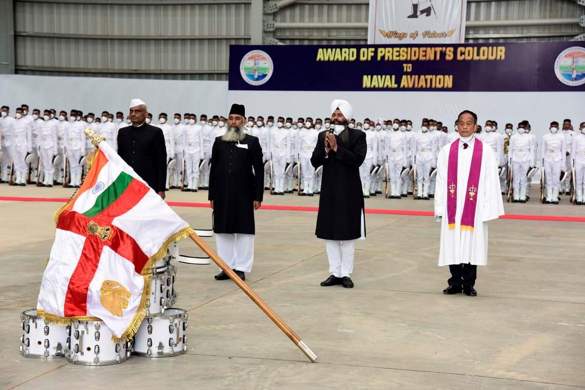 Indian Navy: Naval Aviation