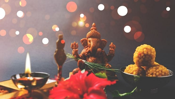 How to stop plaster of Paris Ganesh statues