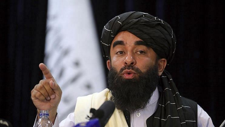 पंजशीरवर कब्जा केल्याचा तालिबान्यांचा दावा, देश सोडला नसल्याचे सालेहचे स्पष्टीकरण