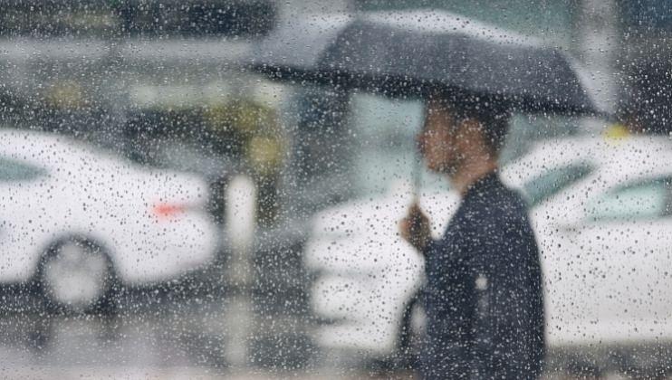 Monsoon Update: राज्यात मुसळधार पावसाची शक्यता, हवामान विभागाचा अलर्ट