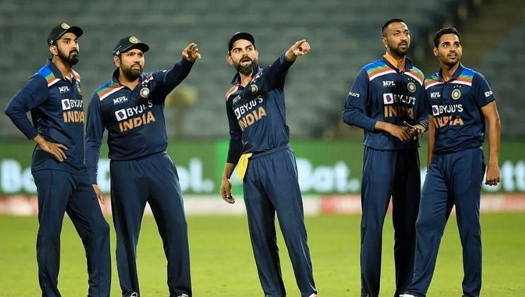 IPLमध्ये चमक दाखविणाऱ्या खेळाडूला अजूनही मिळू शकते T20 World Cupचे तिकीट