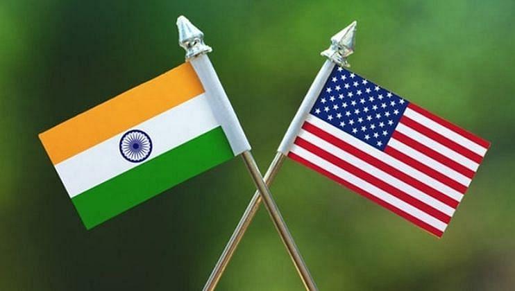 भारताचा अमेरिकेसोबत मानव विरहित हवाई वाहनांसाठी करार