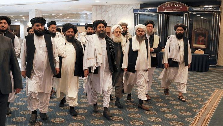 तालिबान सरकारची उद्या घोषणा, कोण होणार पंतप्रधान ?