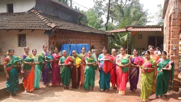 Gauri Pujan: सुवासिनी आजही जपताहेत चवथीतील पारंपरिक प्रथा