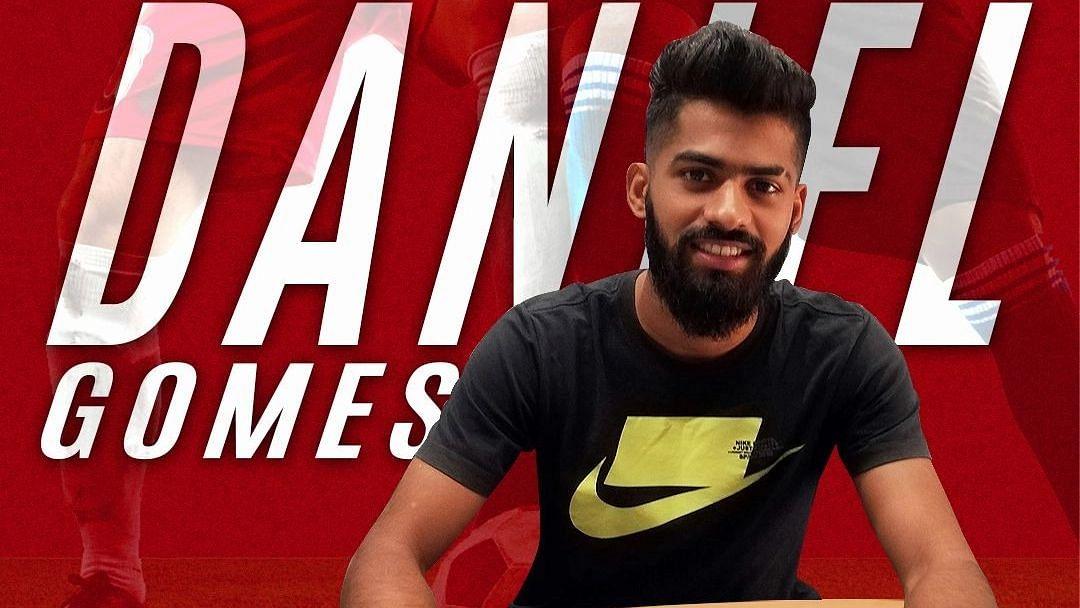 Indian Super League : ईस्ट बंगाल संघात आणखी एक गोमंतकीय