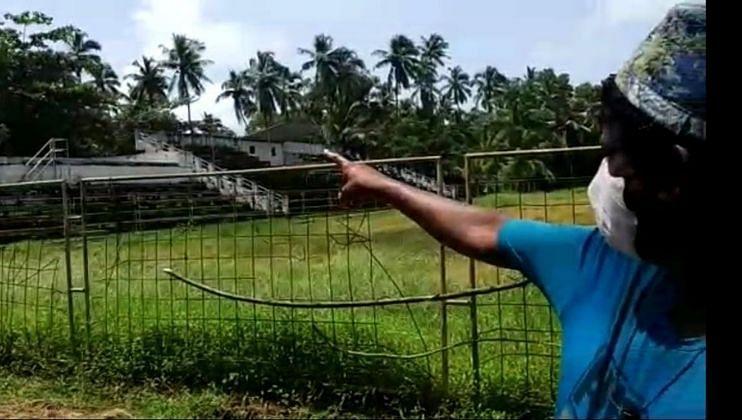 Goa: गावागावात क्रीडा मैदानाच्या सुविधा नाही