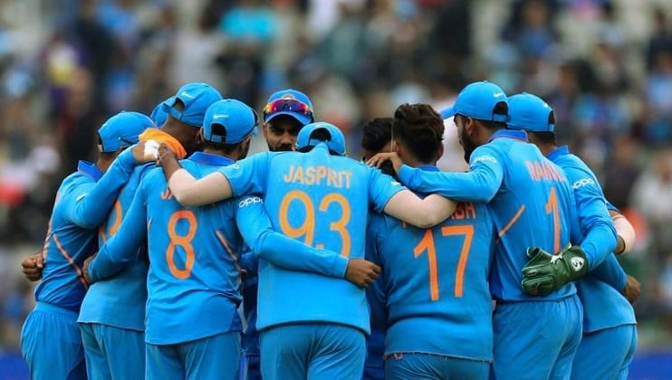 T-20 World Cup 2021: साठी टीम इंडियाची उद्या होणार घोषणा