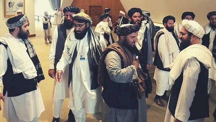 'तालिबानने आश्वासनांचे पालन करावे' UN मध्ये भारताची दहशतवादाविरोधात भीम गर्जना!