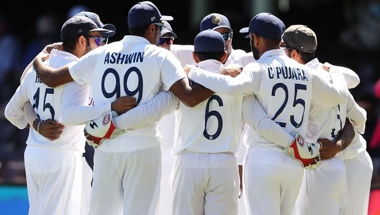 Eng Vs Ind: भारतीय क्रिकेटपटूंची टेस्ट निगेटिव्ह