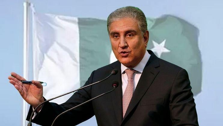 पाकिस्तान पुन्हा उतरला तालिबान्यांच्या समर्थनार्थ, जगाला दिला हा संदेश