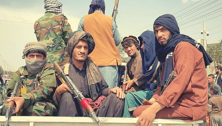 Pakistan hold on Taliban government for do not support  India