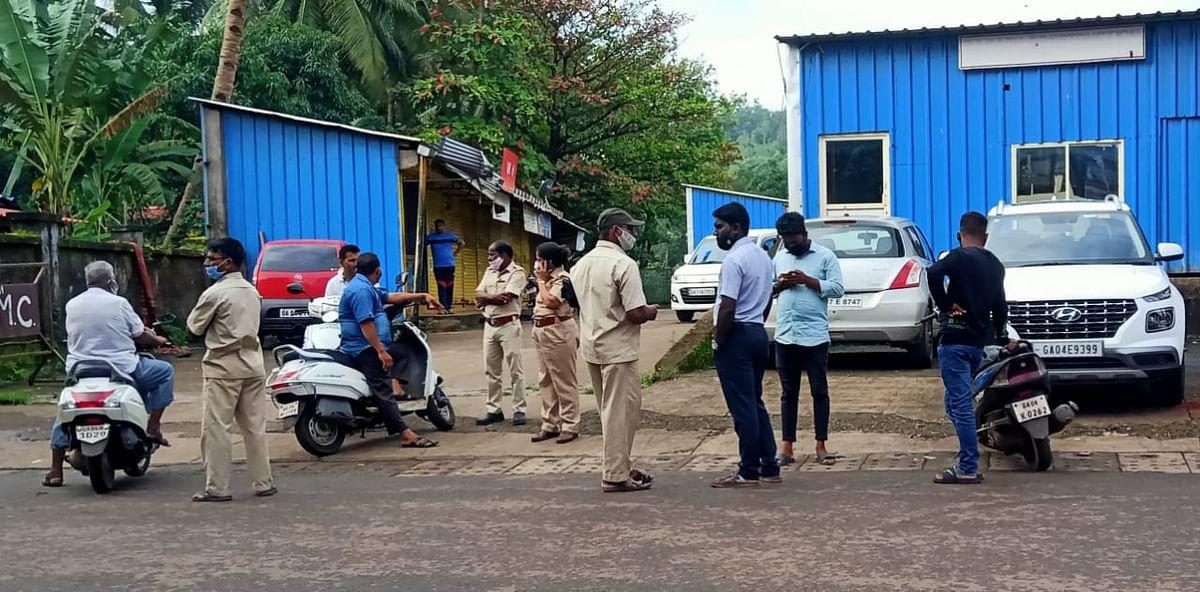 Goa: डिचोलीत अजूनही आठवडी बाजार नाही