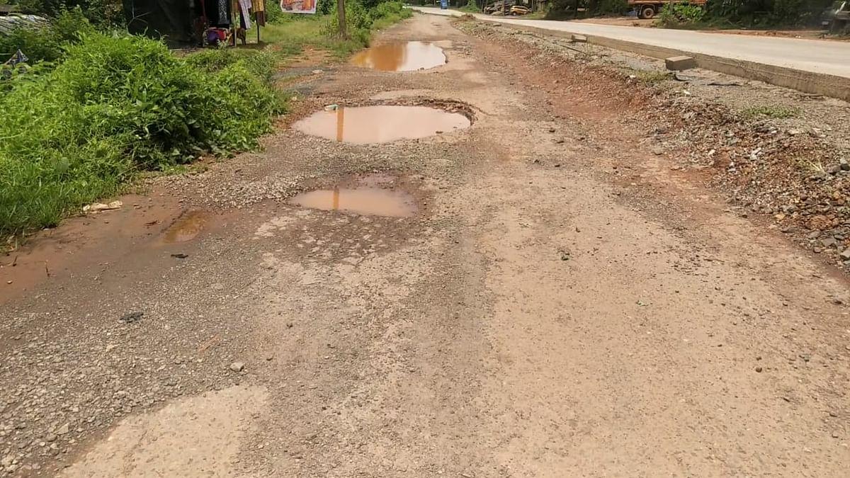 Goa: पेडणे राष्ट्रीय महामार्ग मृत्यूचा सापळा