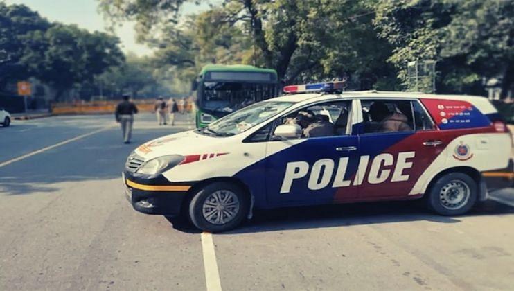 Breaking News: दोन पाकिस्तानी दहशतवाद्यांसह सहा जण गजाआड, दिल्ली पोलिसांची मोठी कारवाई