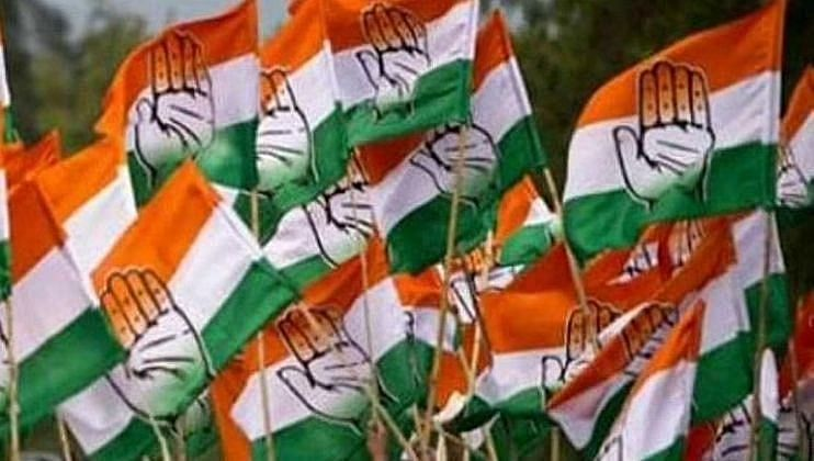 Goa Election: काँग्रेसने केली 38 मतदारसंघांमध्ये गट अध्यक्षांची निवड