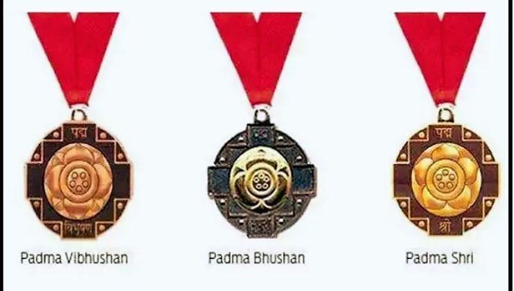 Padma Award-2022: नामांकनाची आज अंतिम तारीख