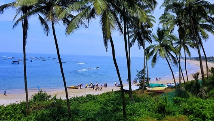 License given to five star hotel project in Calangute is illegal