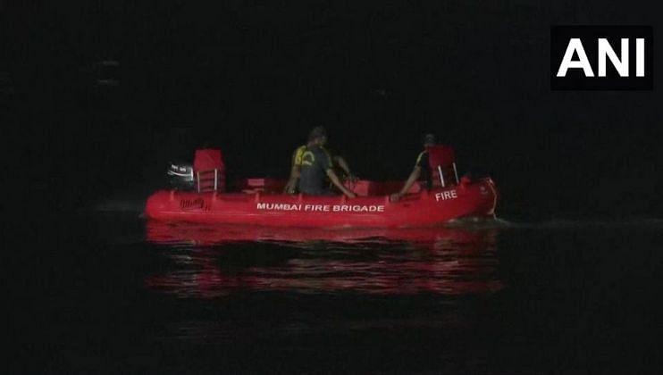 Ganesh Visarjan2021: मुंबईत दुर्दैवी घटना, 5 मुले बुडाली दोघांना वाचविण्यात यश