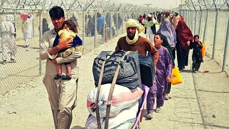 Afghanistan crisis: Heavy casualties in Panjshir valley