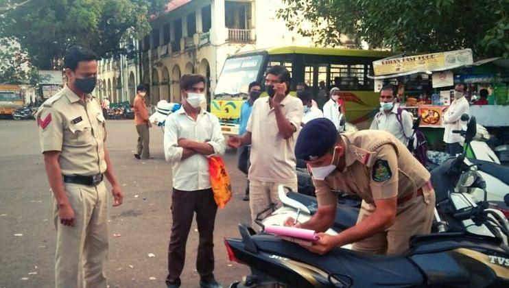 मायकल लोबो यांचा दिल्ली दौरा