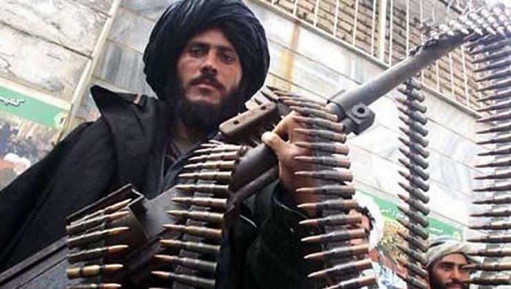 तालिबानच्या विजयात पाकिस्तानचा हात, लाल मशिदीच्या मौलानाचा मोठा खुलासा