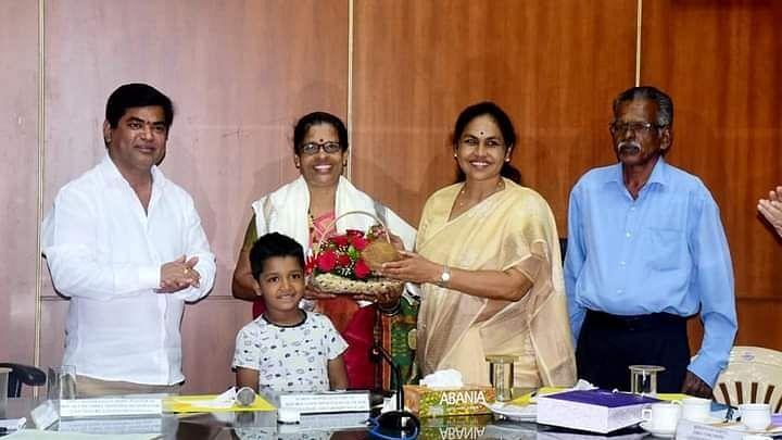 Goa: केंद्र सरकार मदत करणार; केंद्रीय कृषी राज्यमंत्री शोभा करंदलाजे