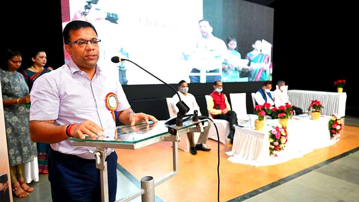 Goa: उद्योजकता क्षेत्रातील संधीचा महिलांनी लाभ घ्यावा; मंत्री विश्वजित राणे