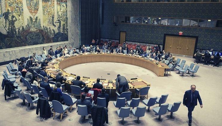 UN मधून भारताचा तालिबानला संदेश; 'जे वचन दिले आहे ते पूर्ण करा'