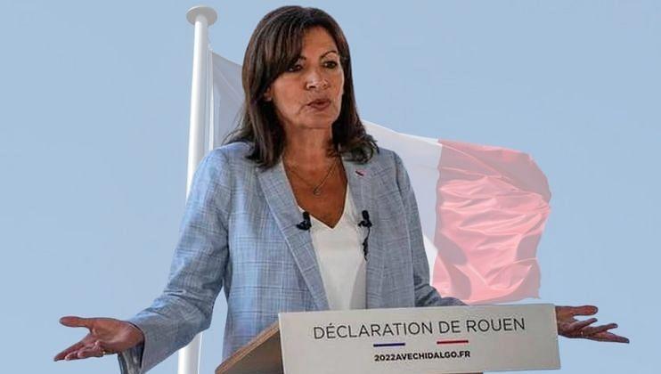 ॲनी हिडाल्गो: शिंपी आणि मजुराची मुलगी बनणार फ्रान्सची पहिली महिला राष्ट्रपती?