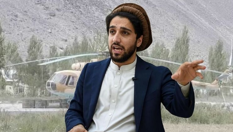 Taliban warns Pakistan Don't get involved in Afghanistan's internal issues