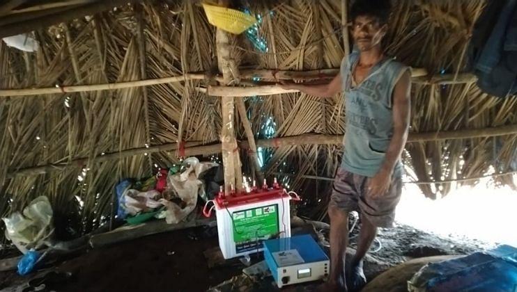 Goa: माकडमारे आदिवासी जमात नागरीसुविधेपासून अजूनही वंचितच
