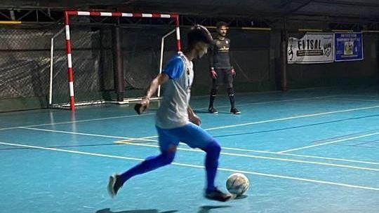 Goa Football: विजेतेपदासाठी स्पोर्टिंगला आंबेलीचे आव्हान