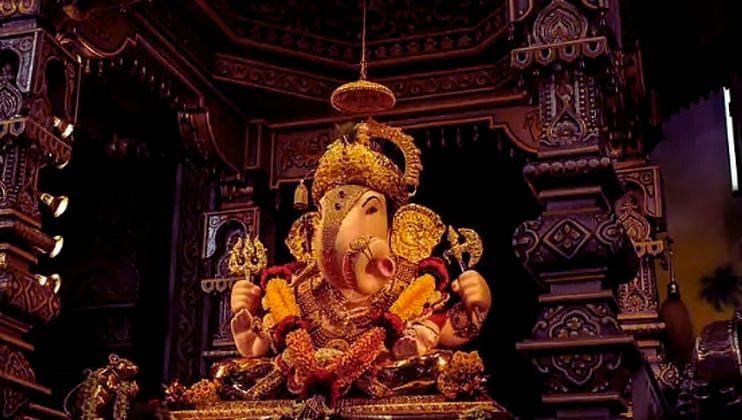 Ganesh Temples In India: ही आहेत भारतातील प्रसिद्ध गणेश मंदिरे