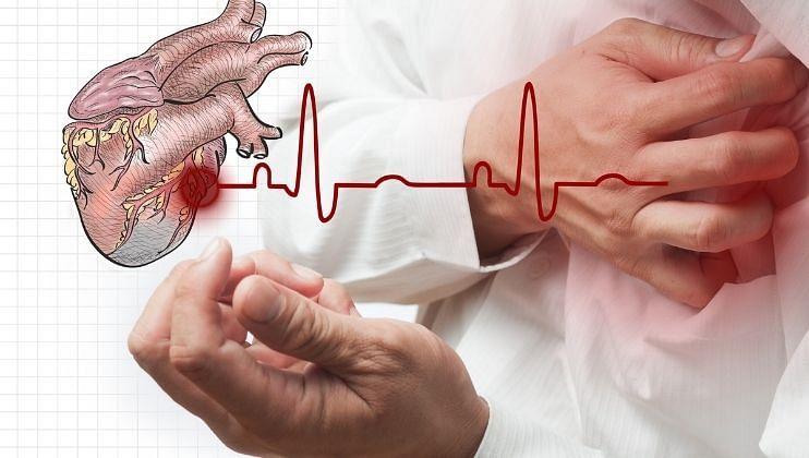 Causes Of Heart Attack: तरुणपीढी अडकत चाललीय हृदयविकाराच्या विळख्यात