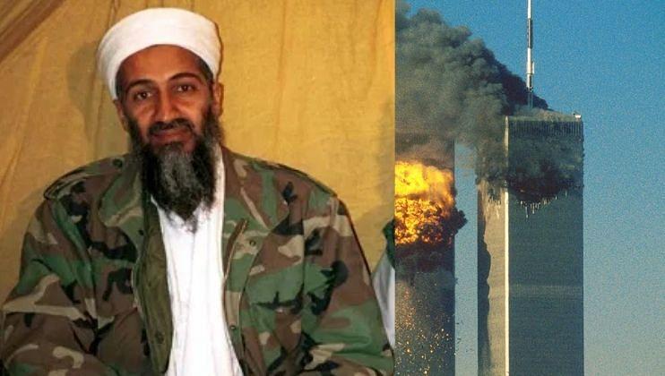9/11 Terrorist Attack  20 years of WTC terrorist attack