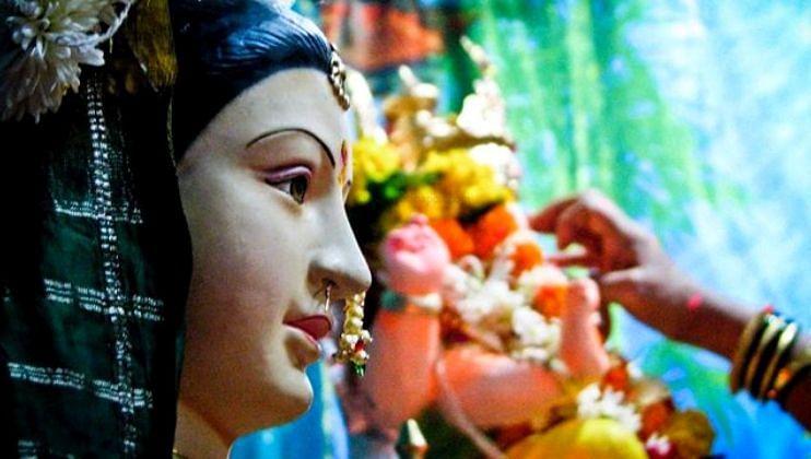 Gauri Puja 2021: हटके दिसण्यासाठी ट्राय करा या टिप्स
