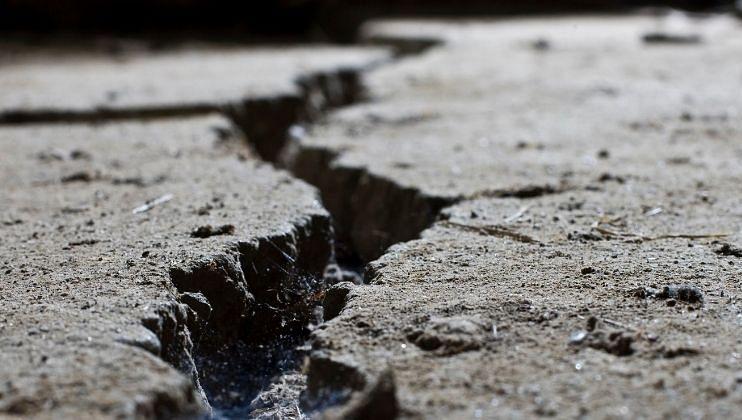अंदमान-निकोबार भागांत भूकंपाचे धक्के