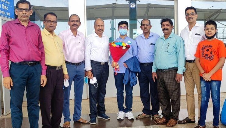 Goa: बुद्धिबळपटू ग्रँडमास्टर लिऑनचे गोव्यात आगमन