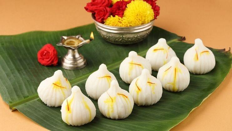 Ganesh Festival: मोदक मोदते मजला