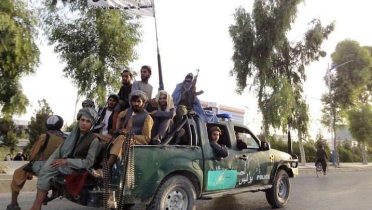 तालिबानी लडाखे करतायेत भूकबळीचा सामना; संयुक्त राष्ट्राची चेतावणी