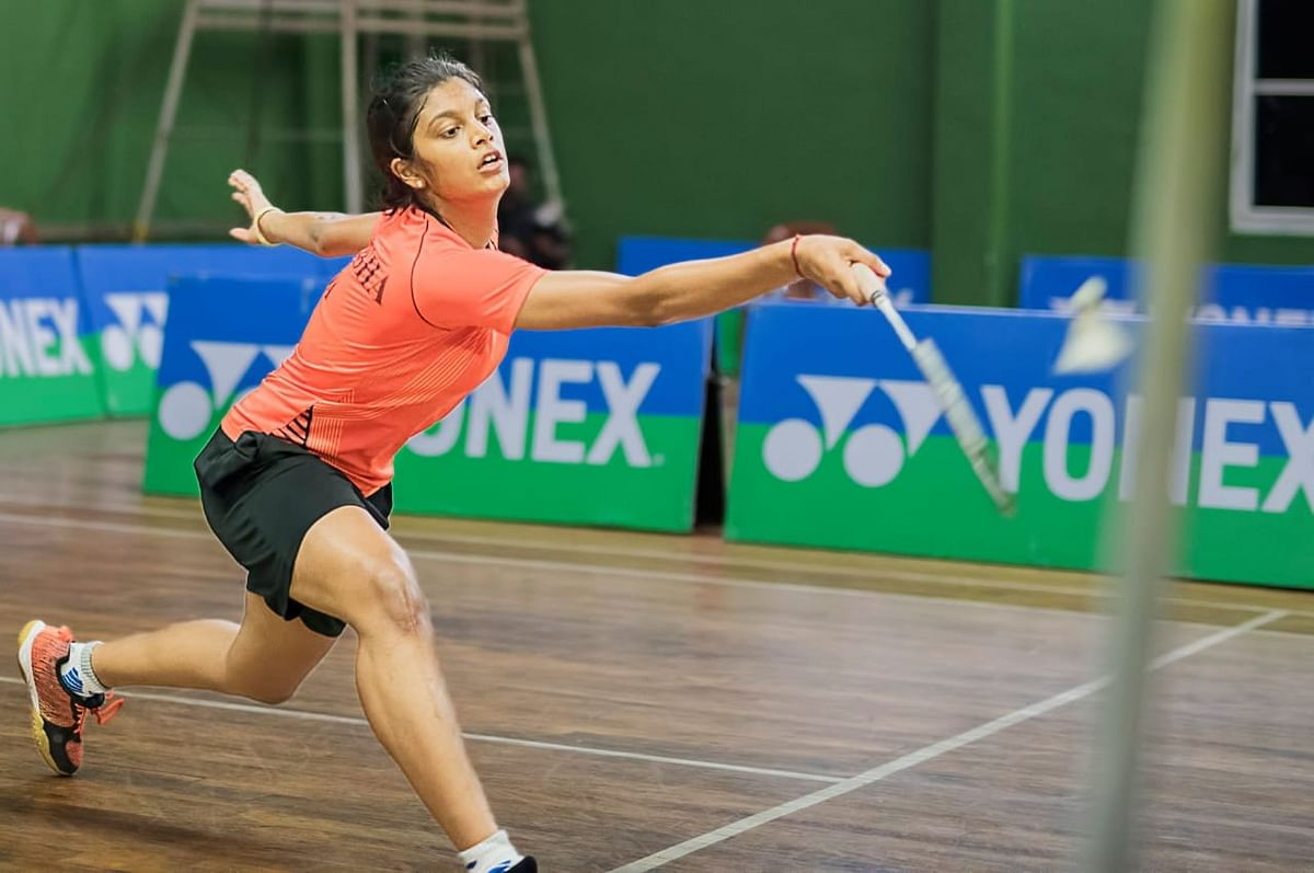 Goa Badminton Award Function.