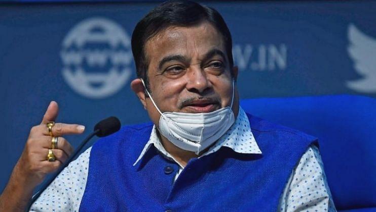 Breaking News: दिल्लीला नरिमन पॉंईंटशी जोडण्याचं गडकरींचं स्वप्न