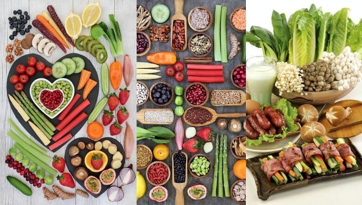 National Nutritious Week 2021: सकस आहारकडे दुर्लक्ष करू नका
