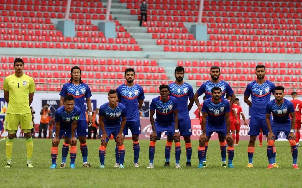 Football India संघात गोव्याचे पाच जण