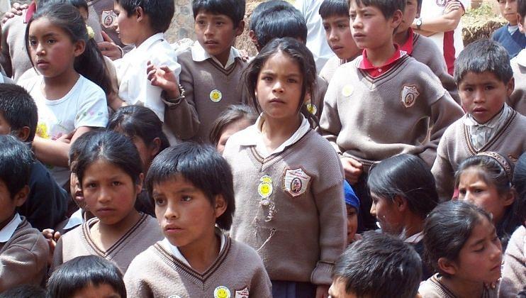 Karnatakaमध्ये कोविडमुळे 115 मुले अनाथ