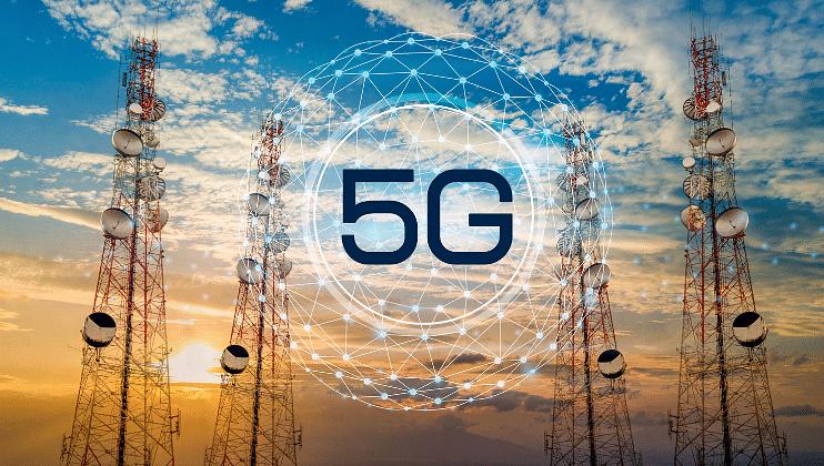 5G स्पेक्ट्रम लिलावाबाबत मंत्र्याचं मोठं वक्तव्य;  पॅकेजच्या 9 प्रमुख घोषणा