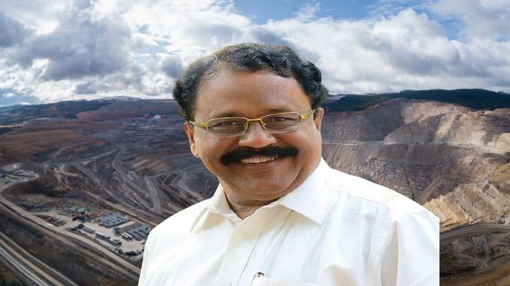 Goa Mining Draftला राज्यपालांची मान्यता